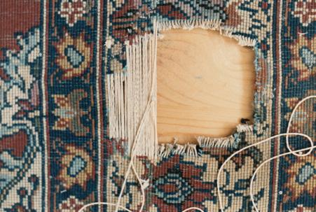 Persian Yarns Works And Repairs